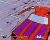 M.A.S.K. cartoon - Screenshot - Fog On Boulder Hill 280