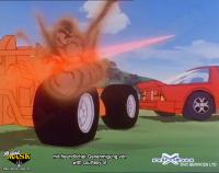 M.A.S.K. cartoon - Screenshot - Fog On Boulder Hill 419