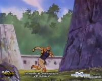 M.A.S.K. cartoon - Screenshot - Dinosaur Boy 432