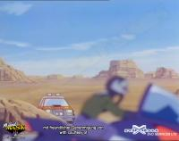 M.A.S.K. cartoon - Screenshot - Fog On Boulder Hill 079