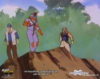 M.A.S.K. cartoon - Screenshot - Dinosaur Boy 427