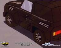 M.A.S.K. cartoon - Screenshot - Fog On Boulder Hill 595