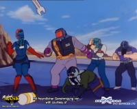 M.A.S.K. cartoon - Screenshot - Fog On Boulder Hill 568