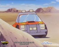 M.A.S.K. cartoon - Screenshot - Fog On Boulder Hill 076