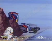 M.A.S.K. cartoon - Screenshot - Fog On Boulder Hill 173