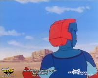 M.A.S.K. cartoon - Screenshot - Fog On Boulder Hill 607
