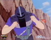 M.A.S.K. cartoon - Screenshot - Fog On Boulder Hill 549