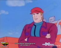M.A.S.K. cartoon - Screenshot - Fog On Boulder Hill 459