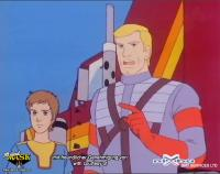 M.A.S.K. cartoon - Screenshot - Fog On Boulder Hill 465