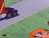M.A.S.K. cartoon - Screenshot - Fog On Boulder Hill 514
