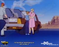 M.A.S.K. cartoon - Screenshot - Fog On Boulder Hill 041