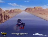 M.A.S.K. cartoon - Screenshot - Fog On Boulder Hill 669