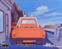 M.A.S.K. cartoon - Screenshot - Fog On Boulder Hill 270