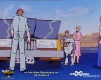 M.A.S.K. cartoon - Screenshot - Fog On Boulder Hill 054