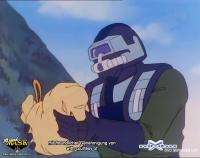 M.A.S.K. cartoon - Screenshot - Fog On Boulder Hill 511