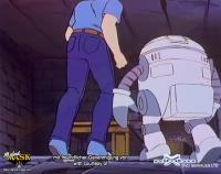 M.A.S.K. cartoon - Screenshot - Dinosaur Boy 560