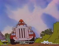 M.A.S.K. cartoon - Screenshot - Dinosaur Boy 546