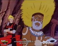 M.A.S.K. cartoon - Screenshot - Plunder Of Glowworm Grotto 411