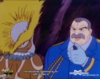 M.A.S.K. cartoon - Screenshot - Plunder Of Glowworm Grotto 410