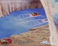 M.A.S.K. cartoon - Screenshot - Plunder Of Glowworm Grotto 407