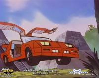 M.A.S.K. cartoon - Screenshot - Dinosaur Boy 671