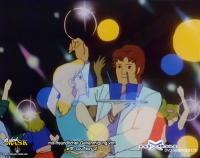 M.A.S.K. cartoon - Screenshot - Plunder Of Glowworm Grotto 172