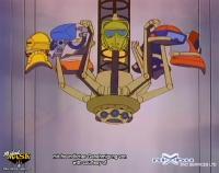 M.A.S.K. cartoon - Screenshot - Dinosaur Boy 188