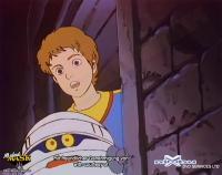 M.A.S.K. cartoon - Screenshot - Dinosaur Boy 561