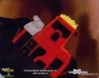 M.A.S.K. cartoon - Screenshot - Plunder Of Glowworm Grotto 554