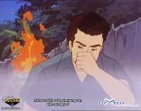 M.A.S.K. cartoon - Screenshot - Plunder Of Glowworm Grotto 075