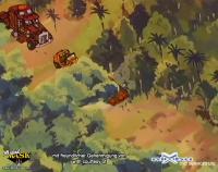 M.A.S.K. cartoon - Screenshot - Dinosaur Boy 415