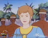 M.A.S.K. cartoon - Screenshot - Plunder Of Glowworm Grotto 591