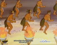M.A.S.K. cartoon - Screenshot - Plunder Of Glowworm Grotto 008