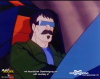 M.A.S.K. cartoon - Screenshot - Plunder Of Glowworm Grotto 385