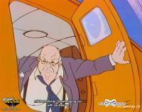 M.A.S.K. cartoon - Screenshot - Dinosaur Boy 508
