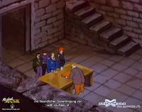 M.A.S.K. cartoon - Screenshot - Dinosaur Boy 440