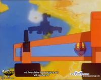 M.A.S.K. cartoon - Screenshot - Plunder Of Glowworm Grotto 254