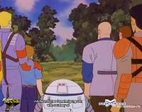 M.A.S.K. cartoon - Screenshot - Dinosaur Boy 694