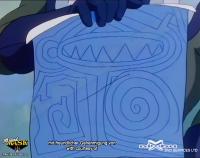 M.A.S.K. cartoon - Screenshot - Plunder Of Glowworm Grotto 332