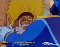 M.A.S.K. cartoon - Screenshot - Plunder Of Glowworm Grotto 320