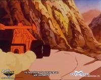 M.A.S.K. cartoon - Screenshot - Plunder Of Glowworm Grotto 293