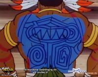 M.A.S.K. cartoon - Screenshot - Plunder Of Glowworm Grotto 133