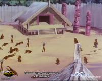 M.A.S.K. cartoon - Screenshot - Plunder Of Glowworm Grotto 127