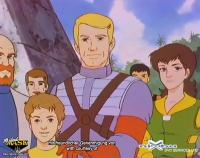 M.A.S.K. cartoon - Screenshot - Dinosaur Boy 687