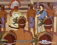 M.A.S.K. cartoon - Screenshot - Plunder Of Glowworm Grotto 048