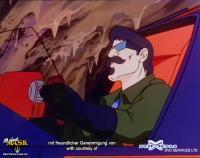 M.A.S.K. cartoon - Screenshot - Plunder Of Glowworm Grotto 420
