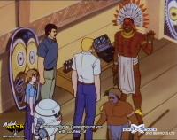 M.A.S.K. cartoon - Screenshot - Plunder Of Glowworm Grotto 196