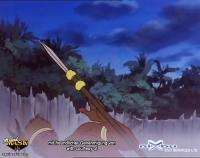 M.A.S.K. cartoon - Screenshot - Plunder Of Glowworm Grotto 082