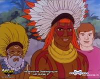 M.A.S.K. cartoon - Screenshot - Plunder Of Glowworm Grotto 587