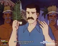 M.A.S.K. cartoon - Screenshot - Plunder Of Glowworm Grotto 038